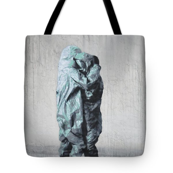 The Survivors Tote Bag