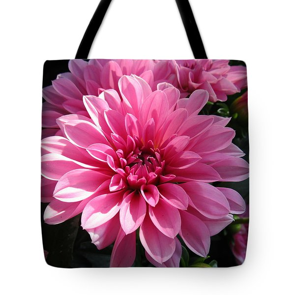 The Sweetest Tote Bag