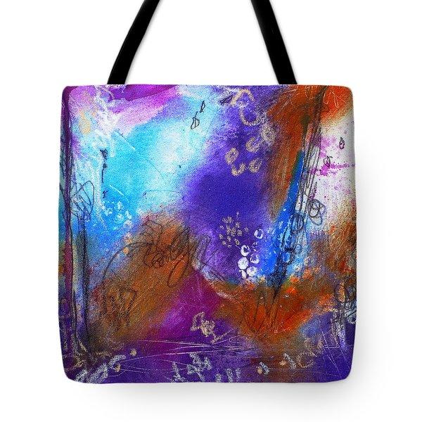 The Sweetest Taboo Tote Bag
