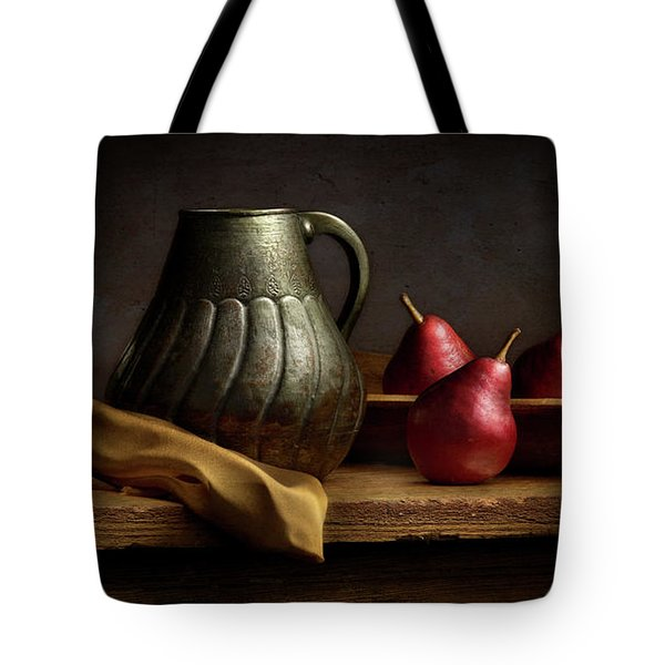The Table Tote Bag