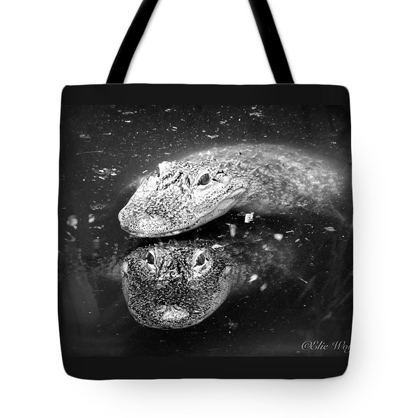 The Tao Of Dragons Tote Bag
