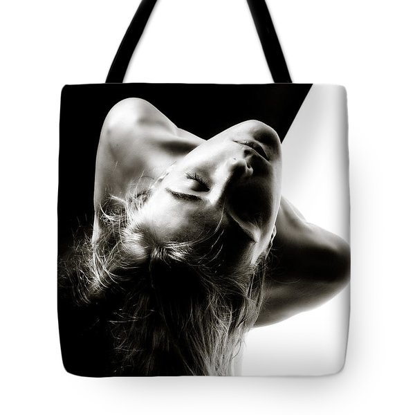 The Terminator Project Tote Bag