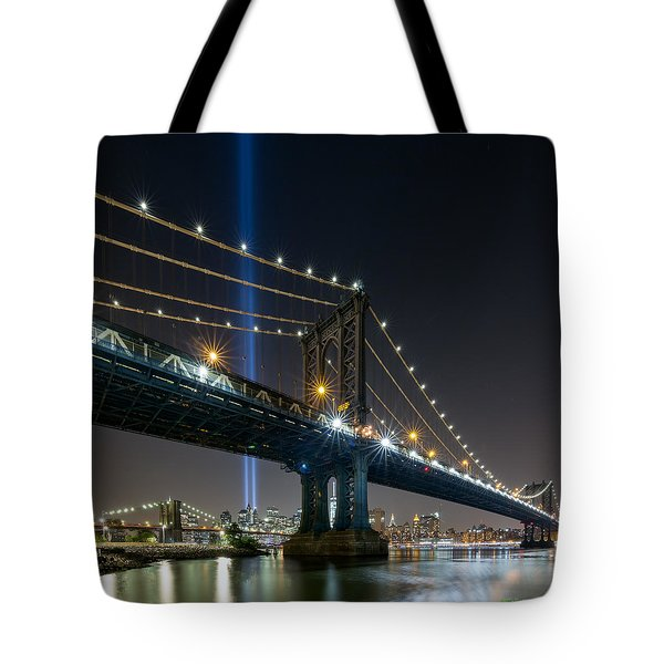 The Test  Tote Bag
