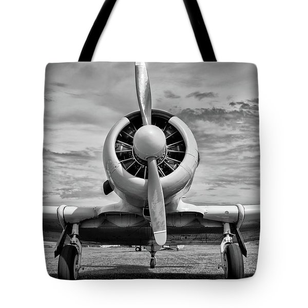 The Texan Tote Bag