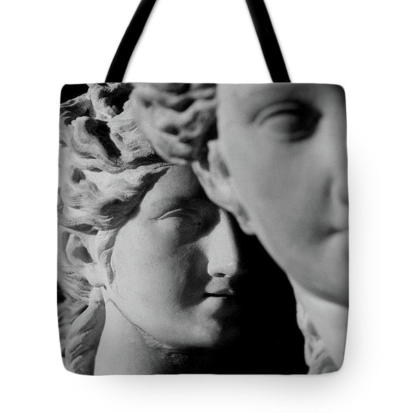 The Three Graces Tote Bag by Roman School