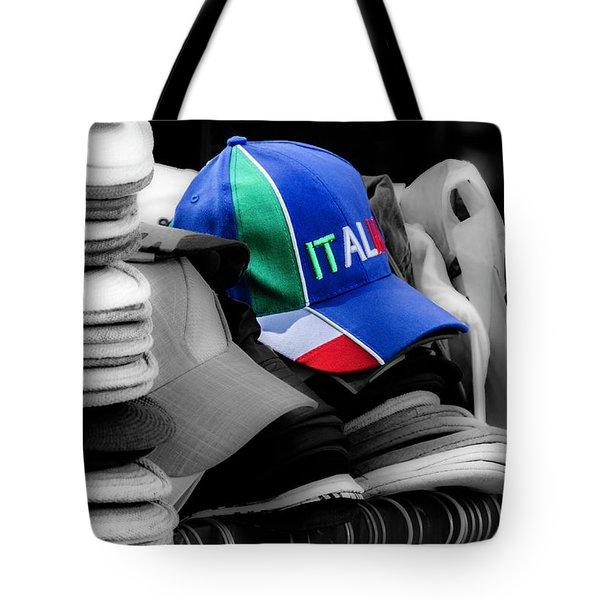 The Tifosi Cap Tote Bag