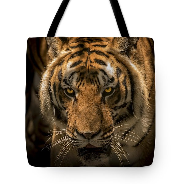 The Savage Found Me Tote Bag