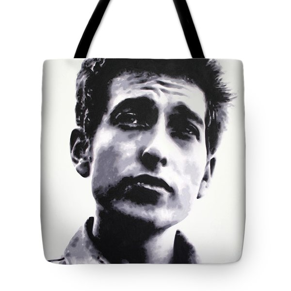The Times They Are A Changin'   Tote Bag