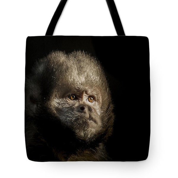 The Trial Tote Bag