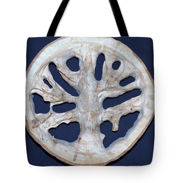 The Trunk In Time Tote Bag by Robert Margetts
