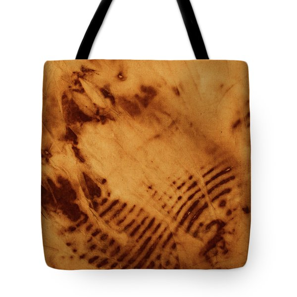The Tulip Tote Bag