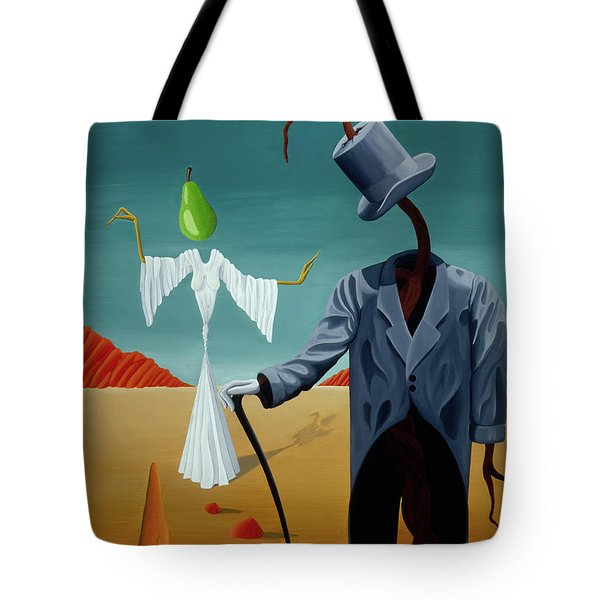 The Union Tote Bag