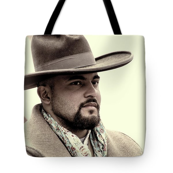 The Vaquero Tote Bag