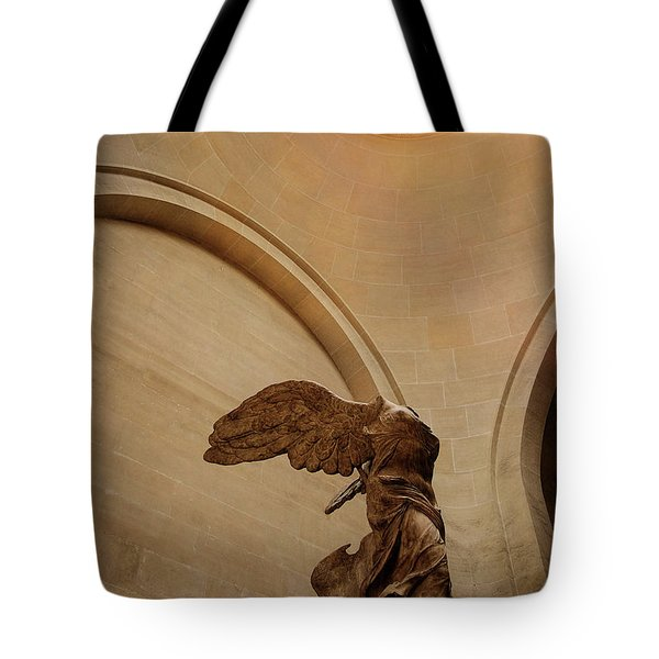 The Victory Tote Bag by JAMART Photography