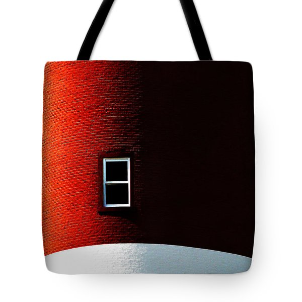 The View Tote Bag by Dana DiPasquale