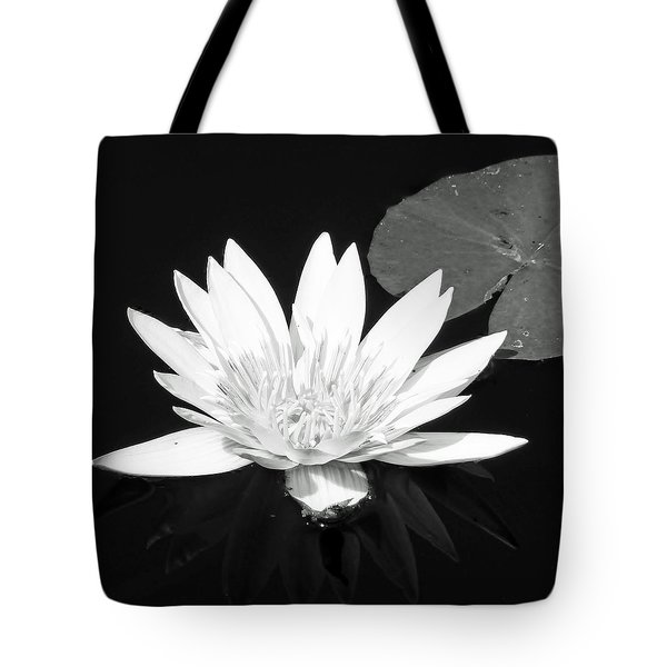 The Vintage Lily II Tote Bag