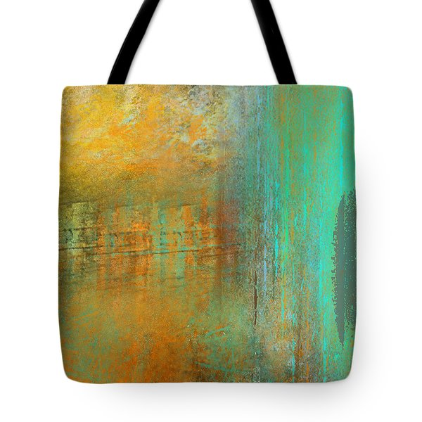 The Waterfall Tote Bag by Jessica Wright