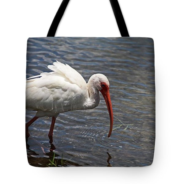 The Water's Edge Tote Bag