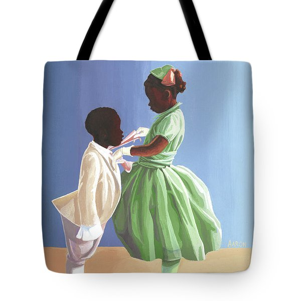 The Wedding Tote Bag