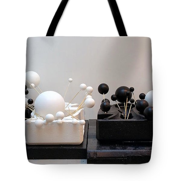 Tote Bag featuring the painting Willendorf Wedding by James Lanigan Thompson MFA
