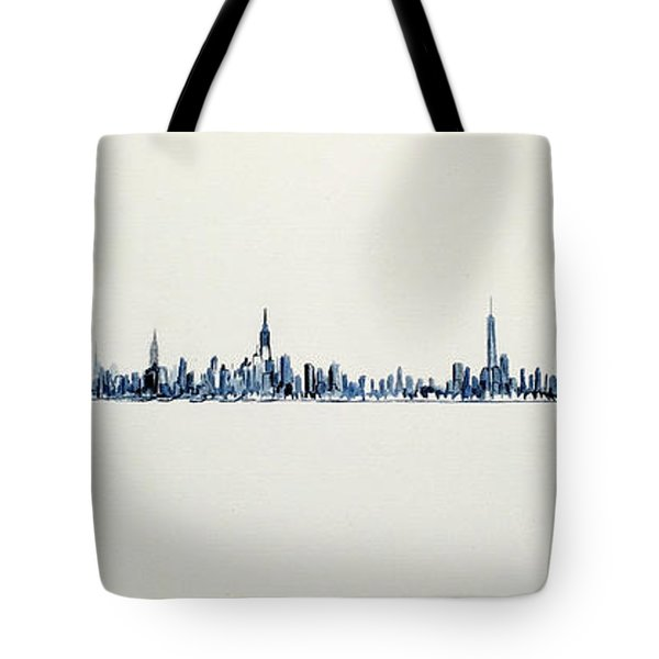 The Westside Tote Bag
