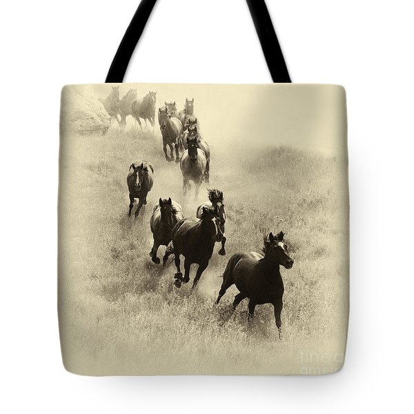 The Wild Bunch 1 Tote Bag