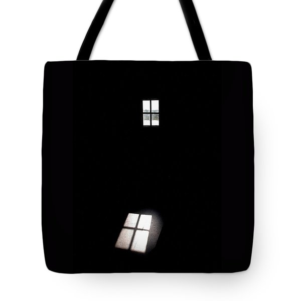 The Window Tote Bag by Jouko Lehto