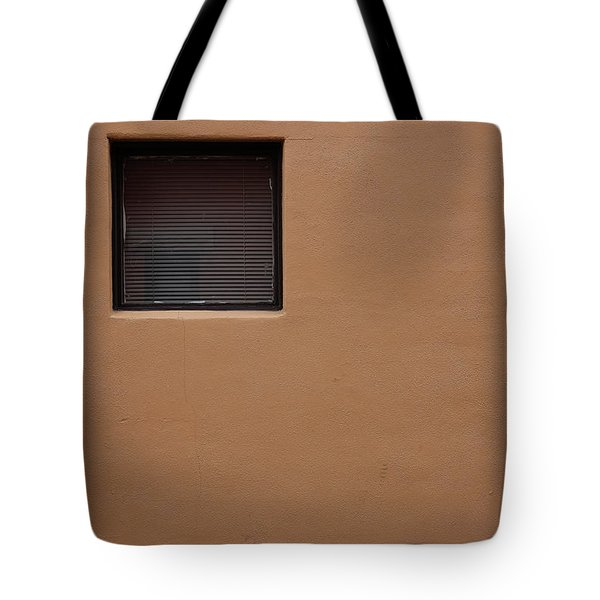 Tote Bag featuring the photograph The Window by Monte Stevens