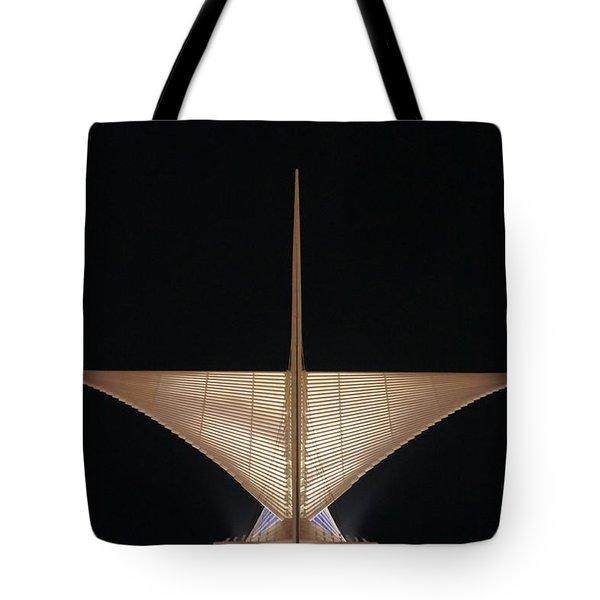 The Wings Tote Bag