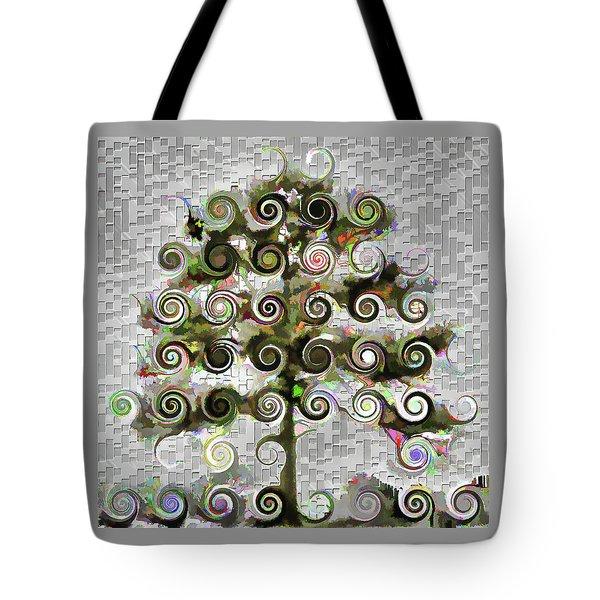 The Wishing Tree Tote Bag