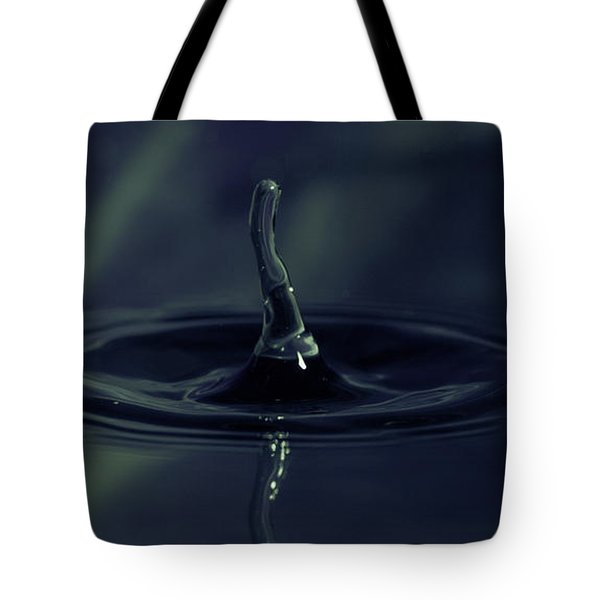 The Wizard's Hat Tote Bag