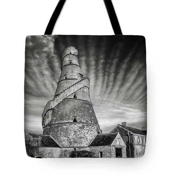 The Wonderful Irish Barn Tote Bag