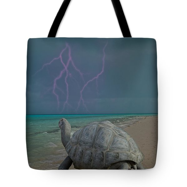 The Wonders Of Mother Nature Tote Bag