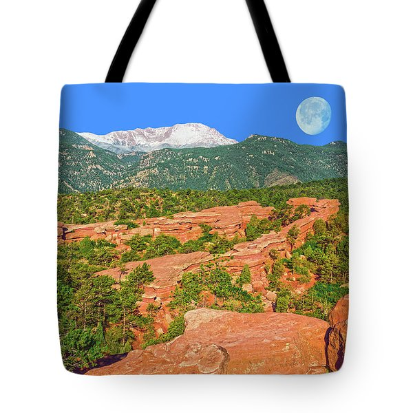 The World Is Not Comprehensible, But It Is Embraceable, Wrote The German Philosopher, Martin Buber.  Tote Bag