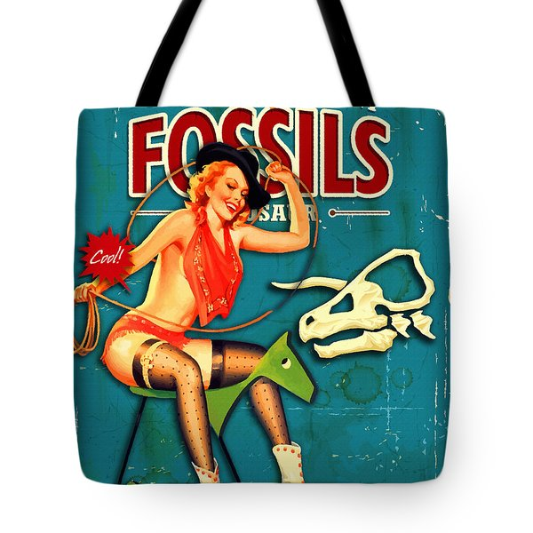 The World Of Giant Tote Bag