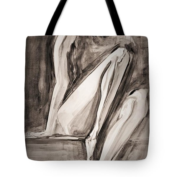 The Yearning Tote Bag