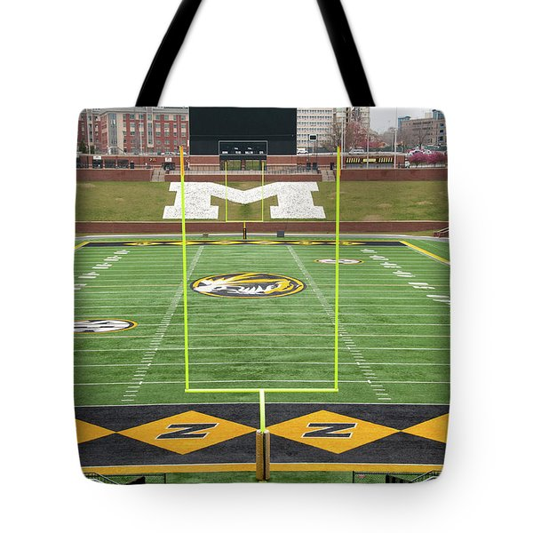 The Zou Tote Bag