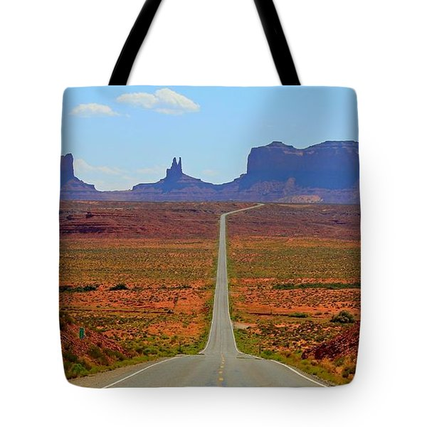 Thelma And Louise Tote Bag