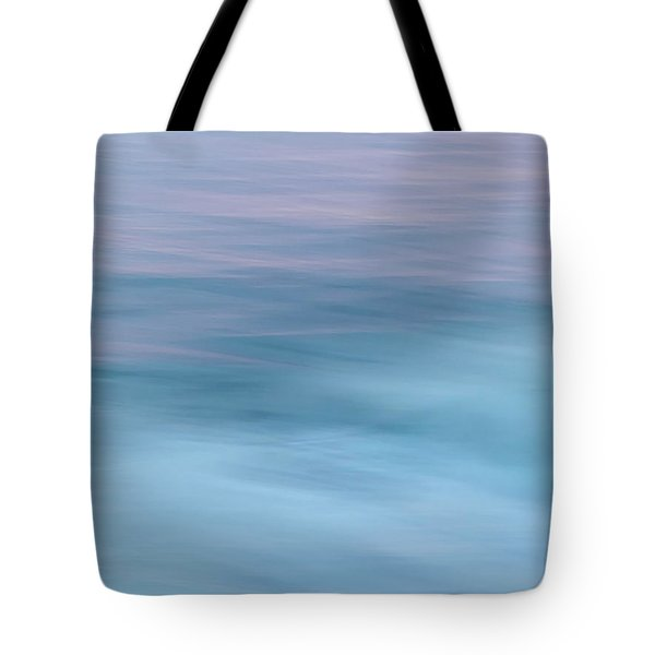 There Is A Calm Tote Bag