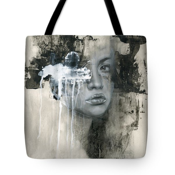 There Is No Going Back Tote Bag
