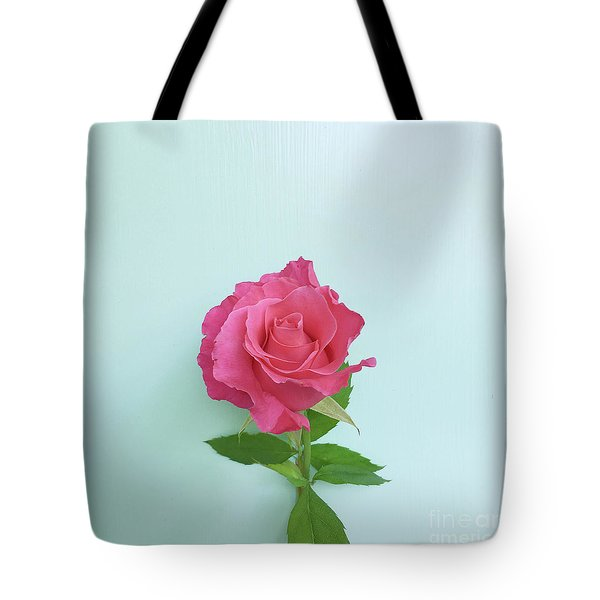 Tote Bag featuring the photograph There Is Simply The Rose by Cindy Garber Iverson