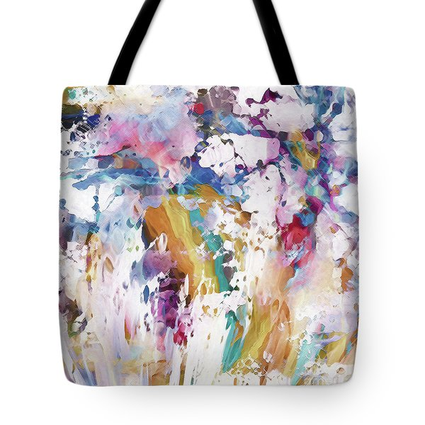 There Is Still Beauty To Behold Tote Bag