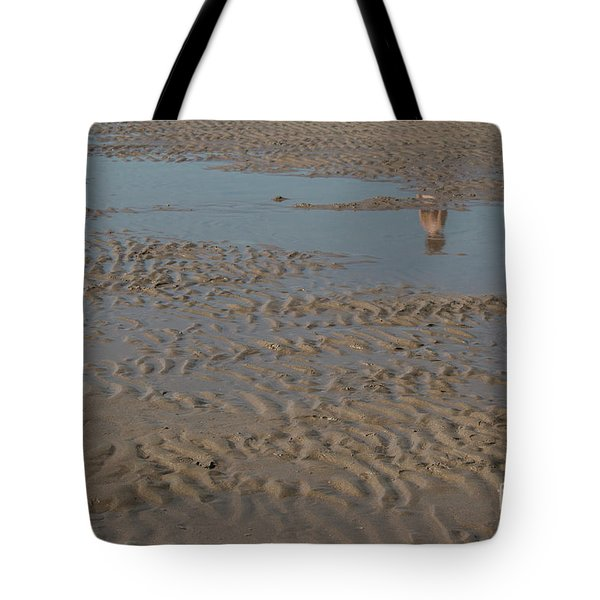 There Once Was A Boy... Tote Bag