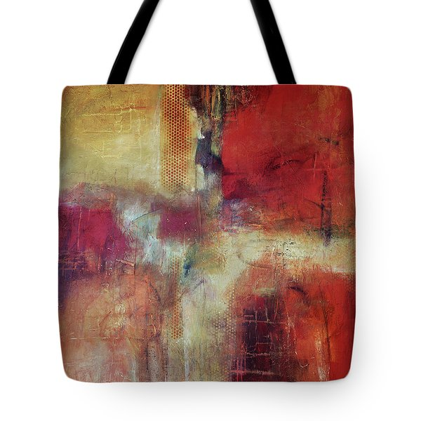 There's Always A Way Tote Bag by Filomena Booth