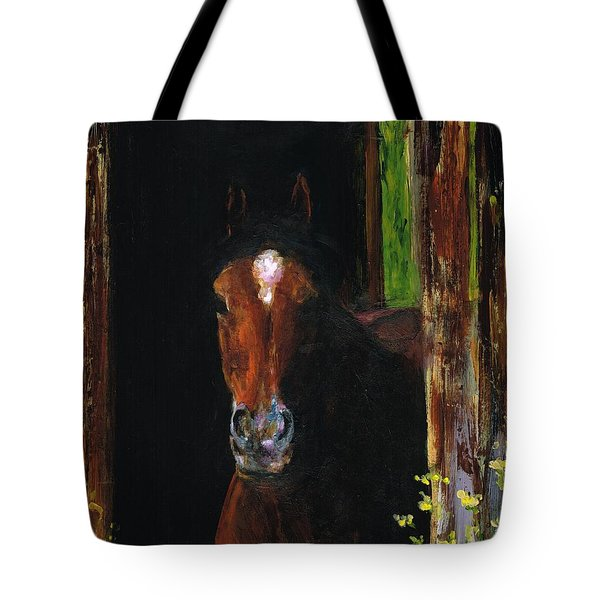 Theres Bugs Out There Tote Bag