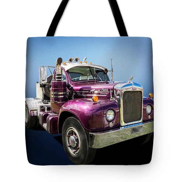 Thermo Dyne Tote Bag