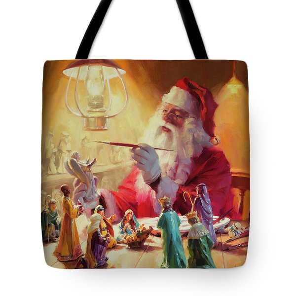 These Gifts Are Better Than Toys Tote Bag