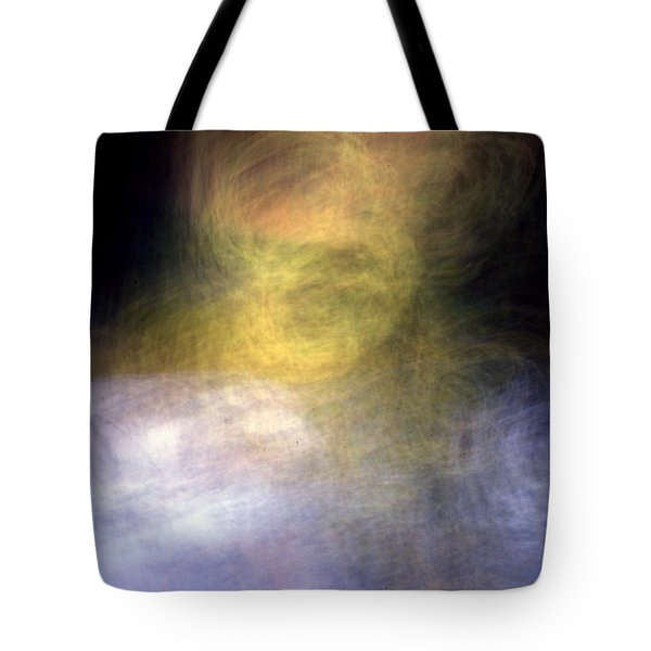 They Are Watching Us Tote Bag