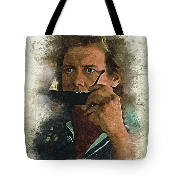 They Live? Tote Bag