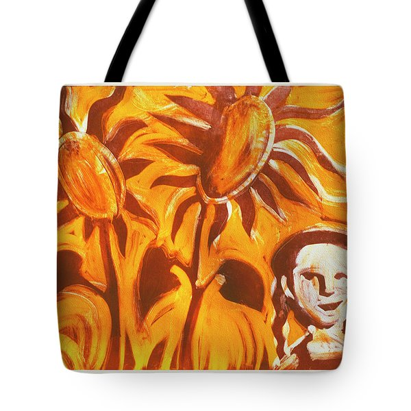 They Were Great That Year Tote Bag